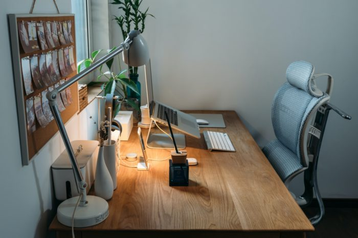 From Card Tables to Countertops: A Guide for Creating an Ergonomic Workstation at Home | TLNT