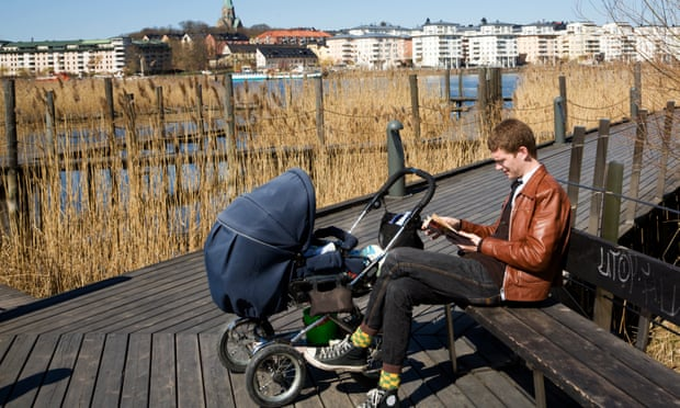 How Stockholm became the city of work-life balance
